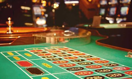 Online Casino Mistakes That Will Cost
