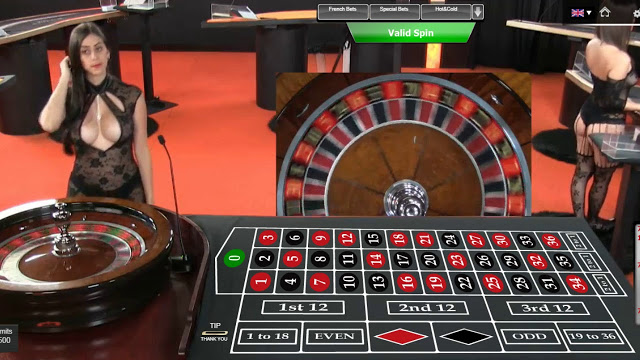 Casino Should Not Be That Troublesome As You Presume