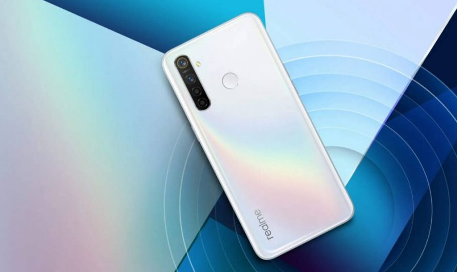 Where To Discover Realme 5 pro