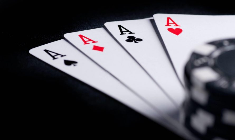 Nine Questions And Solutions To Online Gambling