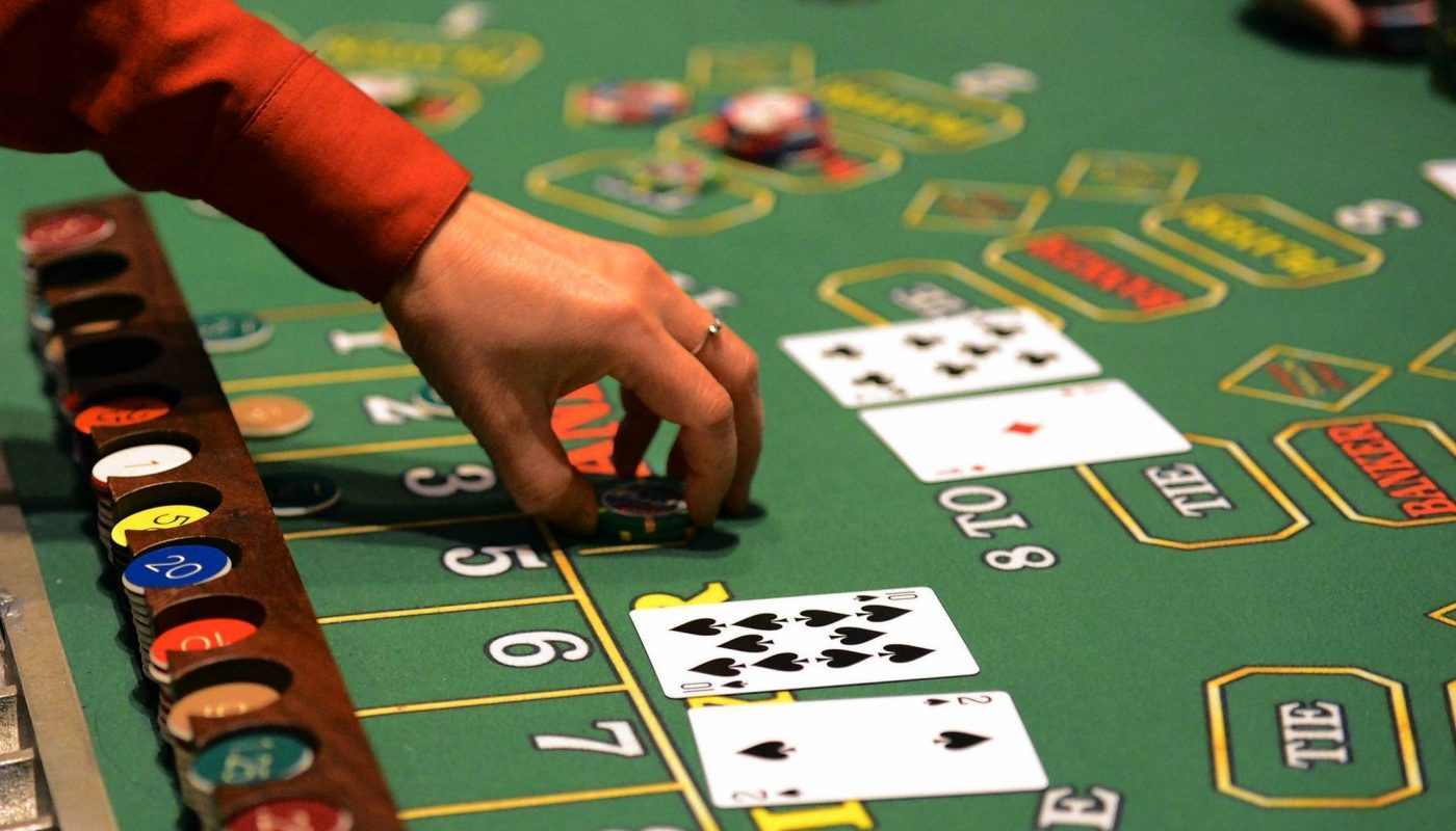 Facts Everybody Ought to Find out about Gambling