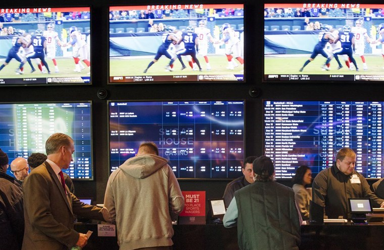 The Six Largest Gambling Online Errors You May Simply Keep Away From