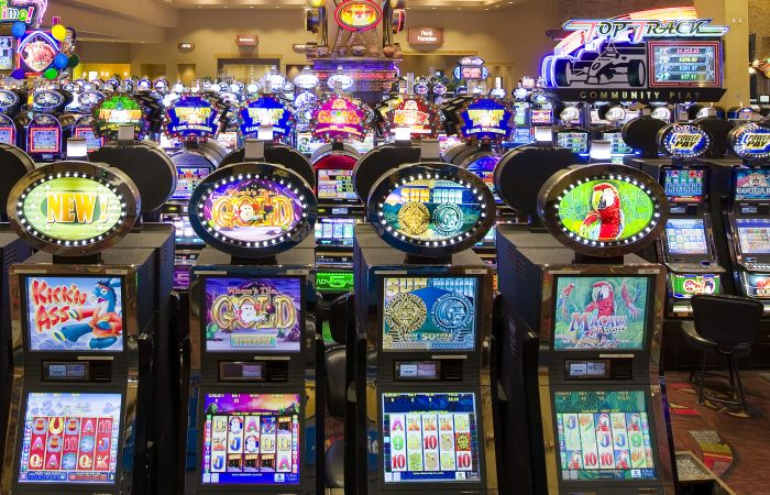 Online Casino: The easy Means