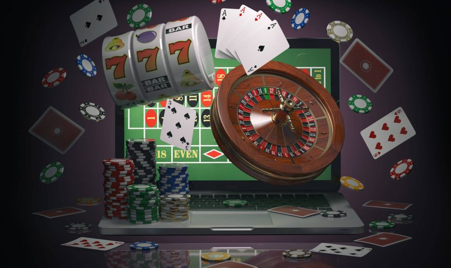 Rumors, Lies and Online Betting