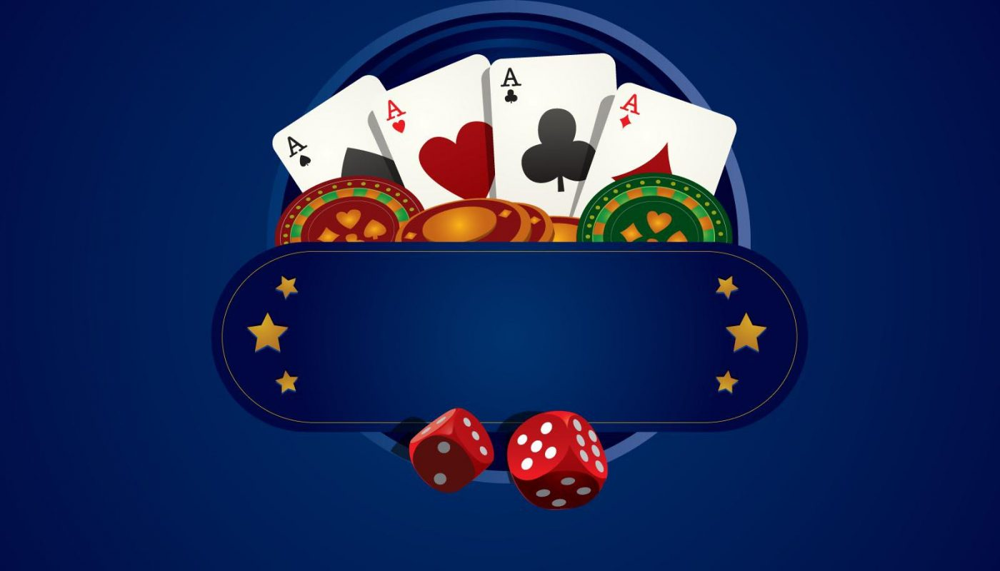 Four Suggestions With Online Gambling