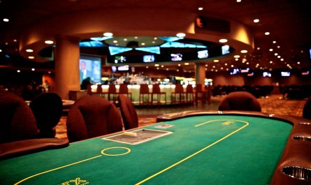 The Stuff About Casino You
