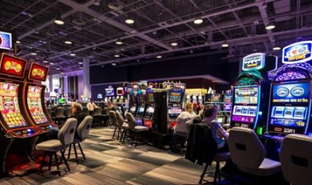 Online Casino And Different Products