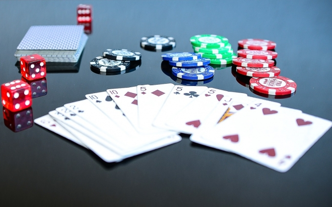 Unbiased Article Reveals Eight New Things About Gambling