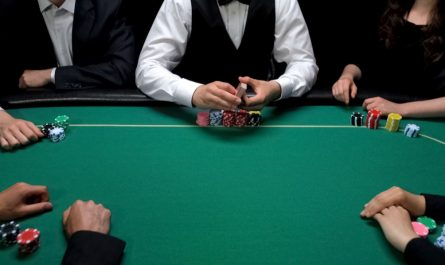 Listen to Your Prospects They may let you know All About Gambling