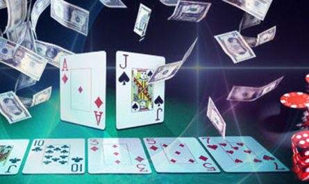 Online Casino Secrets And Techniques You Never Knew