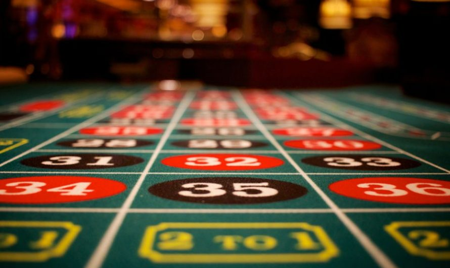Questions On Online Gambling