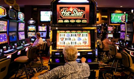 Altering Online Gambling Will Eventually Destroy You