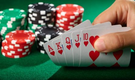 Rules About Casino Meant To Be Damaged