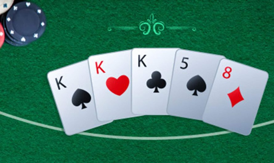 The Disadvantage Threat Of Online Gambling