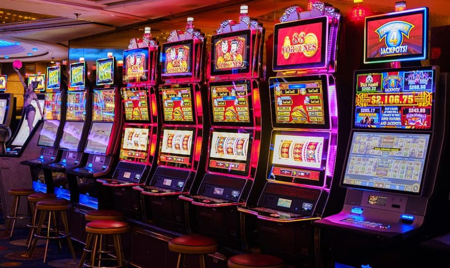 Free Recommendation On Profitable Gambling