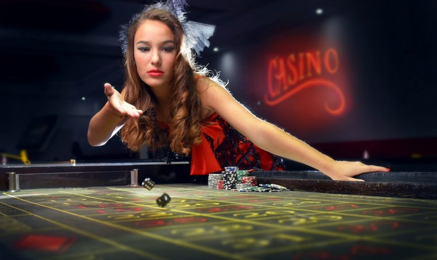 Turn Your Online Gambling Right Into A High Performing Machine