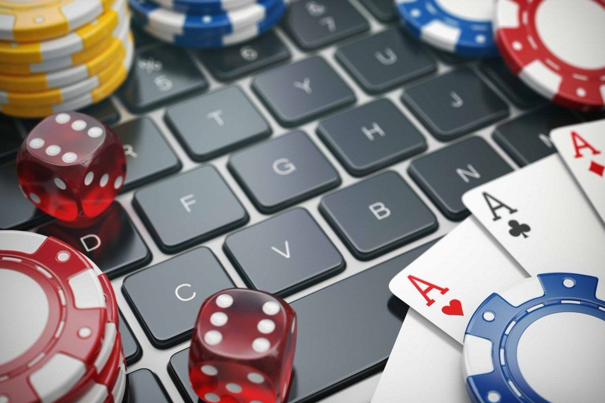 Top three Ways To Buy A Used Gambling