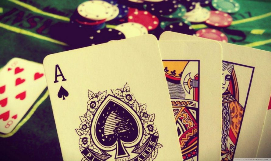 Learn how to Casino Persuasively In three Easy Steps