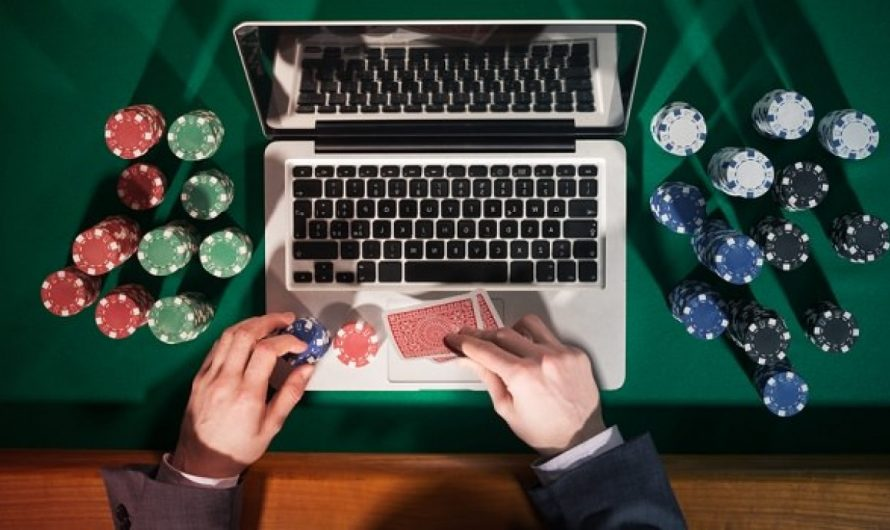 Are You Struggling With Casino? Let's Chat