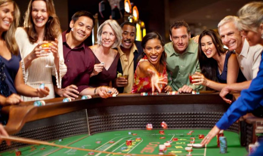 Effective Advice You Can Ever Get About Casinos