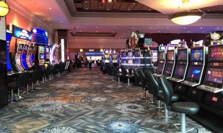 You Do Not Have To Be A Big Company To Have An Excellent Online Casino