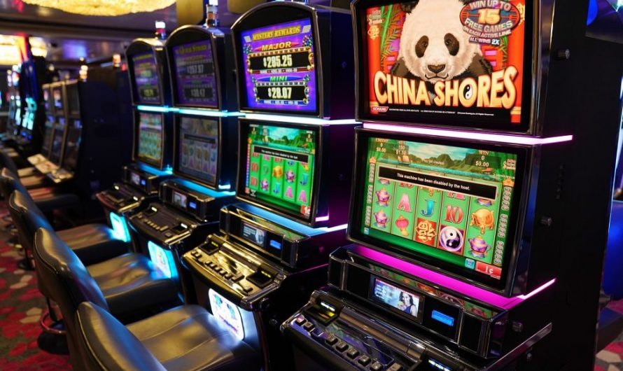 Seven Myths About Gambling Online