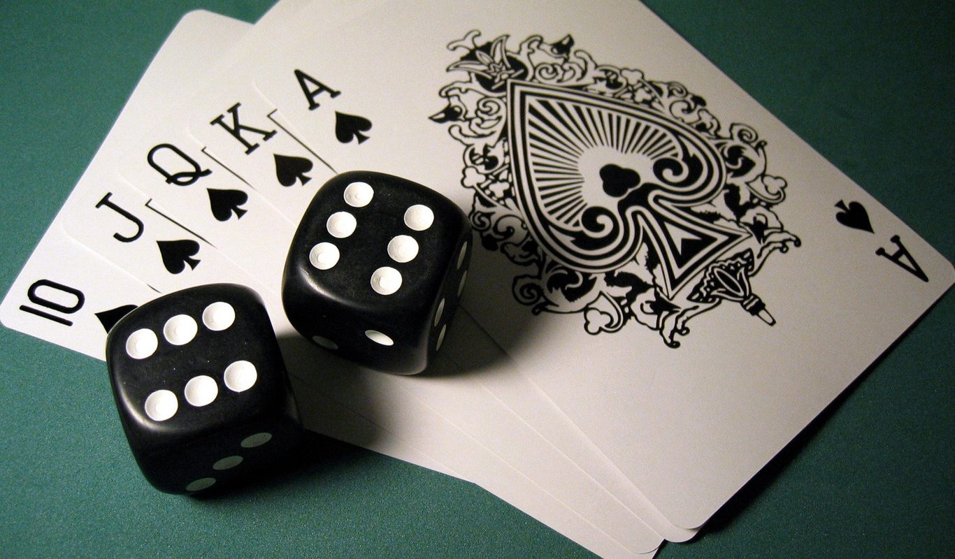 The Draw Back Threat Of Online Gambling