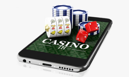 Incomes a Six Determine Earnings From Online Casino