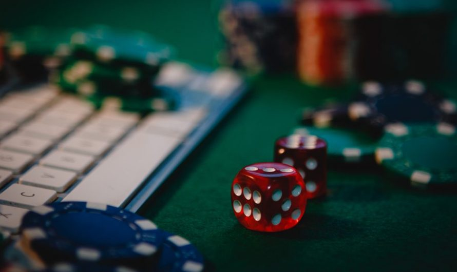 To Your Customers They Are Casino Game
